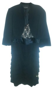 Jessica Howard Lace Jacket Dress