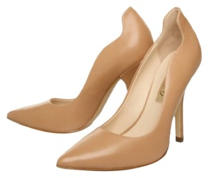 Boutique 9 Nude, beige, natural Pumps