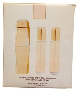 Elie Saab ELIE SAAB Eau de Toilette purse spray 3X0.67 new Seal Box