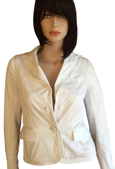 Marc Jacobs white Blazer Image 0
