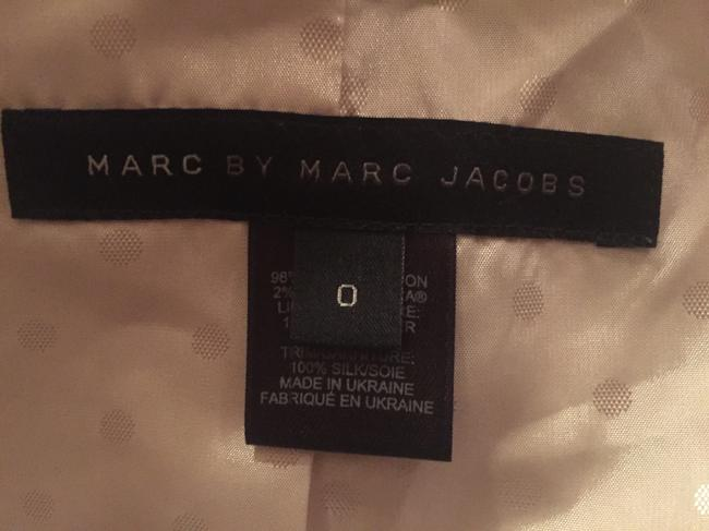Marc Jacobs white Blazer Image 2