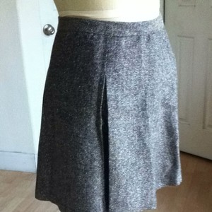 Nordstrom Skirt Brown