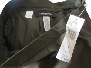 Jones New York Skirt olive green