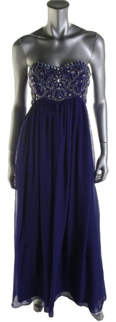 Preload https://img-static.tradesy.com/item/8097517/blondie-nites-style-number-55048style-type-evening-long-night-out-dress-size-petite-4-s-0-3-650-650.jpg