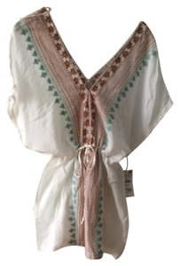 Zara Beach Cover Up