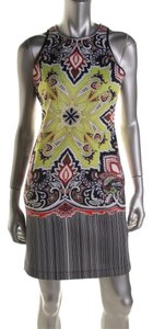 Clover Canyon short dress Multi on Tradesy