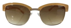 Other Brown Gradient Glasses