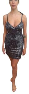 Forever 21 Sequin Nye Dress