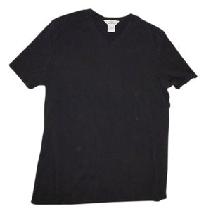 Brooks Brothers T Shirt Black