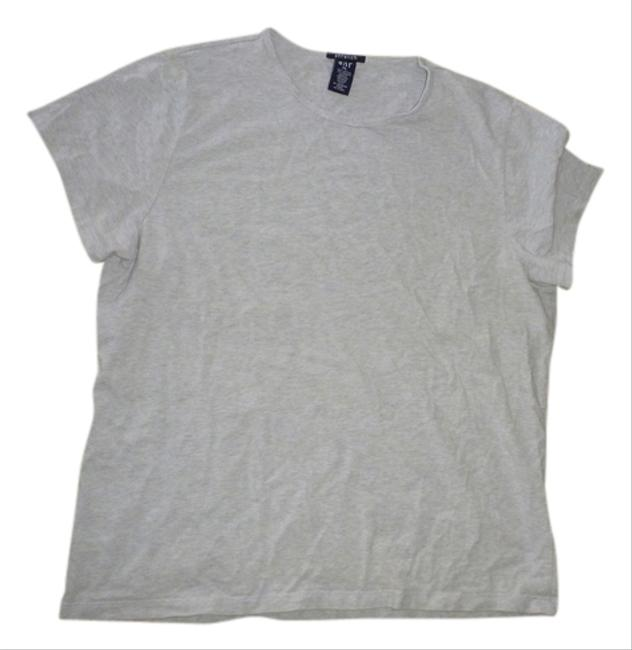 Gap T Shirt Light Gray