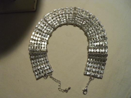 unknown Rhinestone choker