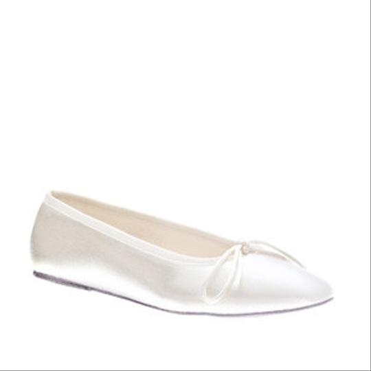 Touch Ups Ballet Wedding Shoes
