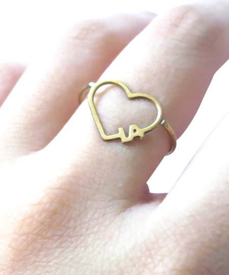 Preload https://img-static.tradesy.com/item/810274/elliot-francis-gold-vintage-la-open-heart-ring-0-0-540-540.jpg