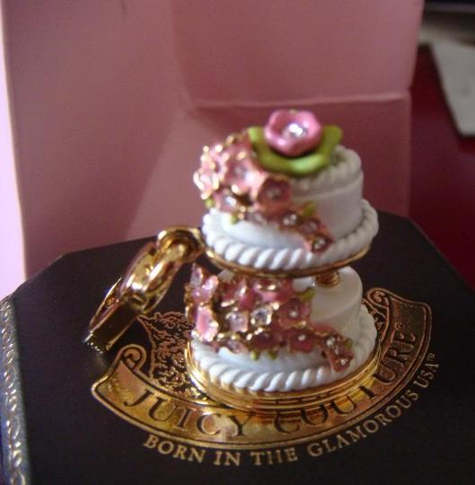 Juicy Couture JUICY COUTURE 2010 WEDDING CAKE *RARE* Image 2