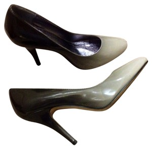 Dollhouse Black/grey Pumps