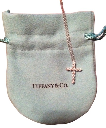 Preload https://item4.tradesy.com/images/tiffany-and-co-tiffany-s-cross-pendant-necklace-810803-0-0.jpg?width=440&height=440