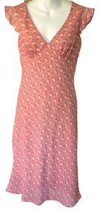 pink Maxi Dress by Faith Love Passion Feminine Size 6 Spring Hope