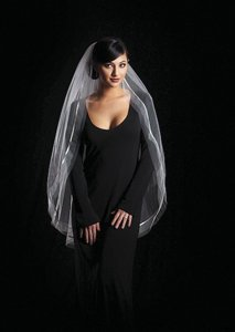 Brand New-never Worn Toni Federici Classic Veil