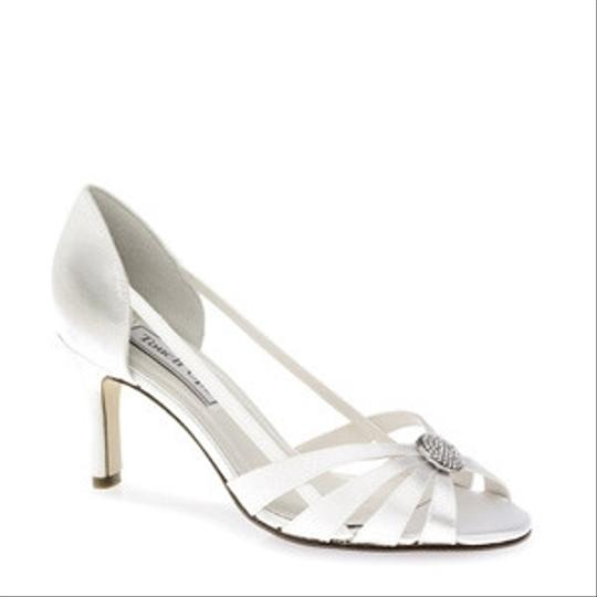 Touch Ups Gemini Wedding Shoes