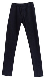 Urban Outfitters Silence And Noise Silence + Noise Silence & Noise Elastic Skinny Jeans