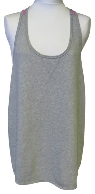 Item - Gray/Plum New with Tags Large Quick Dry Activewear Top Size 14 (L, 34)
