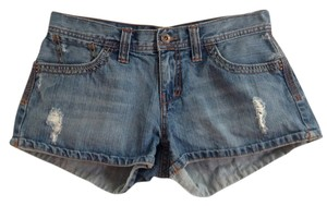 Lucky Brand Mini/Short Shorts Denim