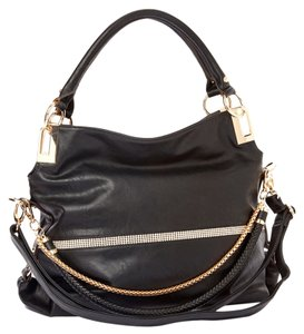 MKF Shoulder Bag