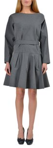 VIKTOR & ROLF short dress Gray on Tradesy