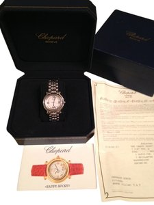 Chopard Chopard Ladies Happy Sport