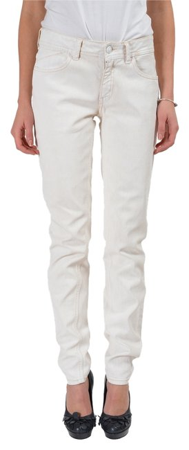 Preload https://img-static.tradesy.com/item/8118514/just-cavalli-white-covered-denim-women-s-straight-leg-jeans-size-28-4-s-0-2-650-650.jpg