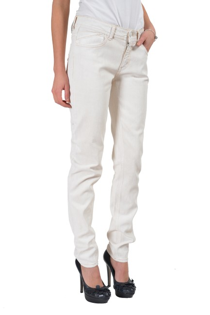 Just Cavalli Straight Leg Jeans Image 1