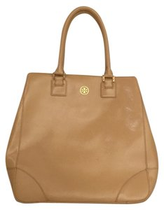 Tory Burch Tote in Sahara