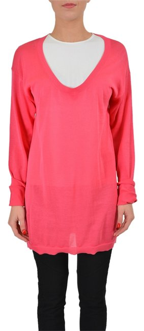 Item - V-2832 Pink Sweater