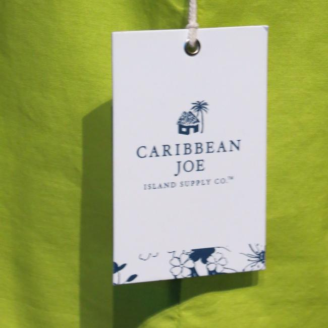 Caribbean Joe Top Lime