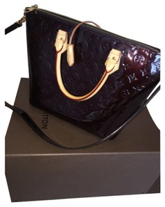 Louis Vuitton Satchel in AMAR
