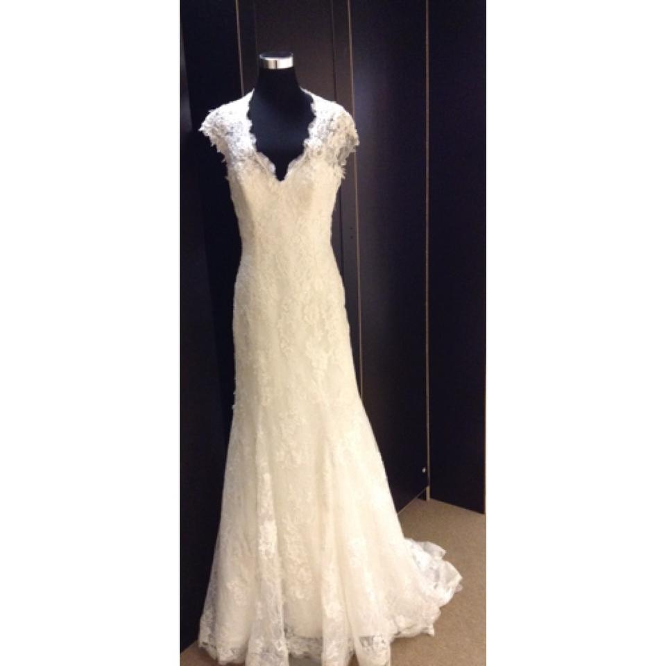 Maggie sottero carolina wedding dress on sale 21 off for Maggie sottero wedding dress sale