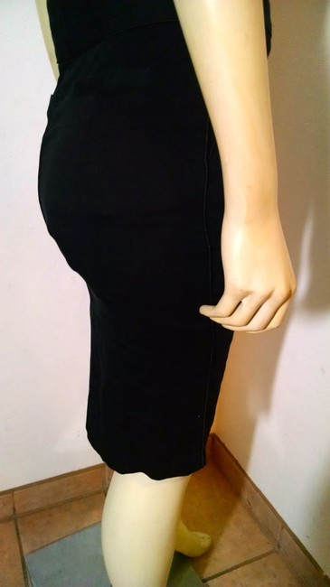 Guess Pencil Size 24 Skirt black Image 1