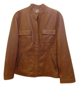 Chico's Brown Jacket