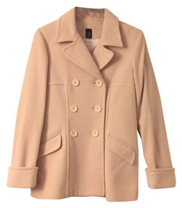 Dont know designer name Pea Coat