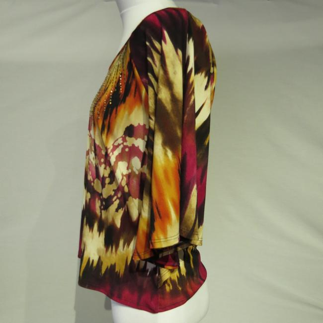 Shannon Ford New York Top Multicolor