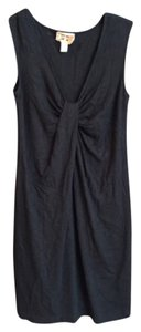 Ann Taylor LOFT short dress Blac on Tradesy