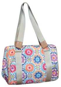 Lily Bloom Recycled Hobo Bag