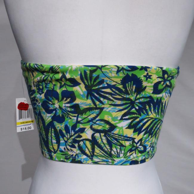 Wallflower Multicolor Halter Top