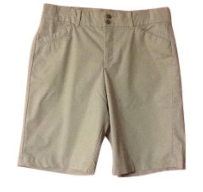 Dockers Bermuda Shorts Putty