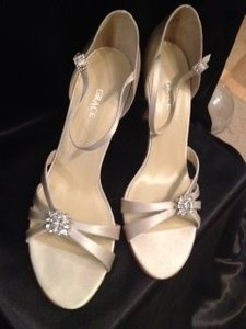 Crystal Wedding Shoes