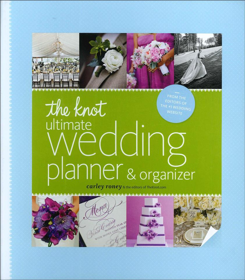 The Knot: Ultimate Wedding Planner And Organizer