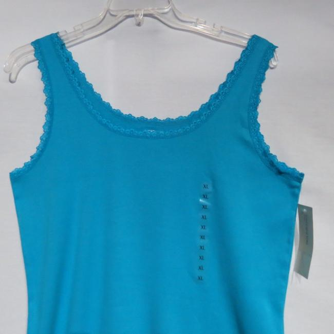 Jones New York Top Blue