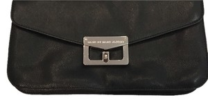 Marc by Marc Jacobs Envelope Oversized Black Clutch