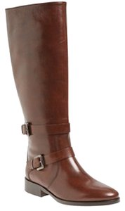 SJP Leather Tall Boots
