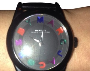 Marc by Marc Jacobs Marc By Marc Jacobs Black Watch
